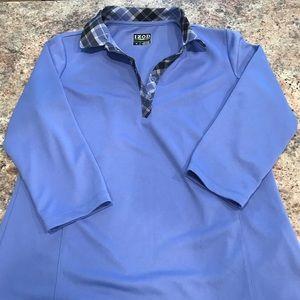 Women Izod Golf Shirt